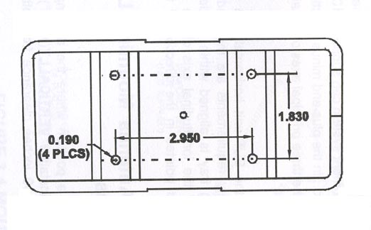 artex elt 200 mounting holes kannad 406mhz elt in a socata tb20gt elect wiring diagram at mifinder.co