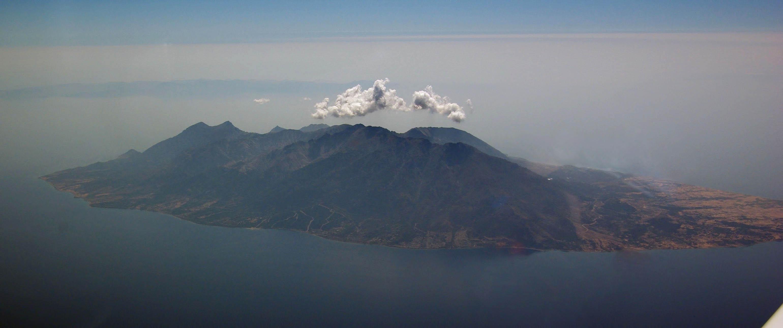 Trip to Samothraki September 2012