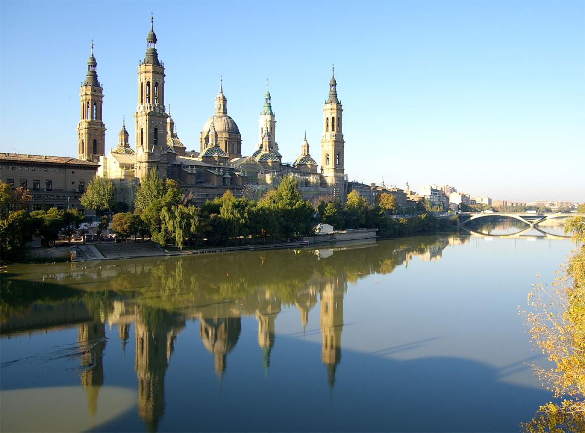 Trip to Zaragoza